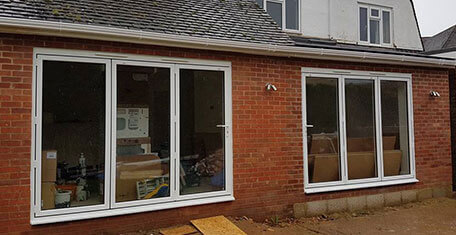 Double Glazing Services