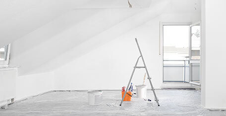 Painting Decorating Kitchens & Bathrooms