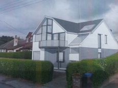 New Build in Whitstable, Kent